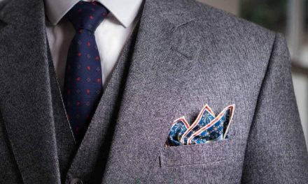 টপিকঃ- Pocket Square