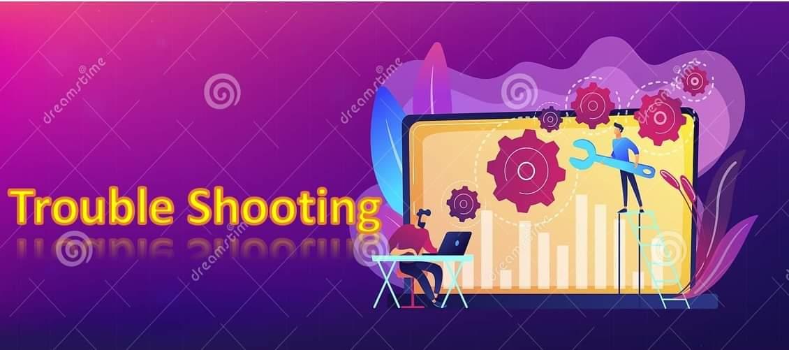 Case analyzing skill :- Troubleshooting