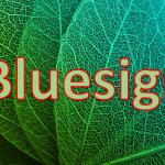 সবুজ বিপ্লবে Bluesign