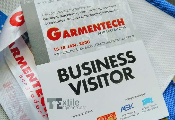 Garmentech Bangladesh 2020