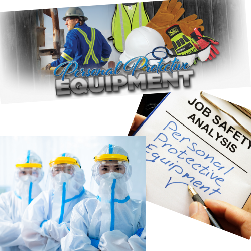 ALL ABOUT PPE AND ISOLATION GOWNS